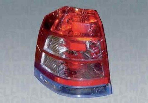 Tripla Lampa spate OPEL ZAFIRA B (A05) MAGNETI MARELLI 714021721801