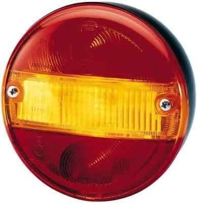 Tripla Lampa spate Producator HELLA 2SD 001 685-218