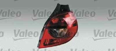 Tripla Lampa spate RENAULT CLIO III (BR0/1, CR0/1)