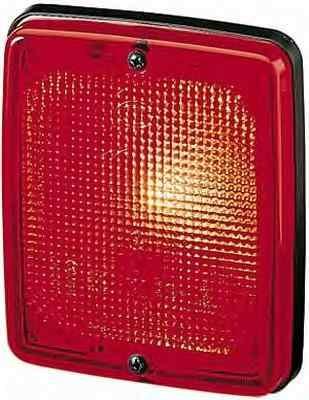 Tripla Lampa spate SETRA Series 300 HELLA 2SA 003 236-041