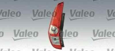 Tripla Lampa spate SUZUKI SPLASH VALEO 043804