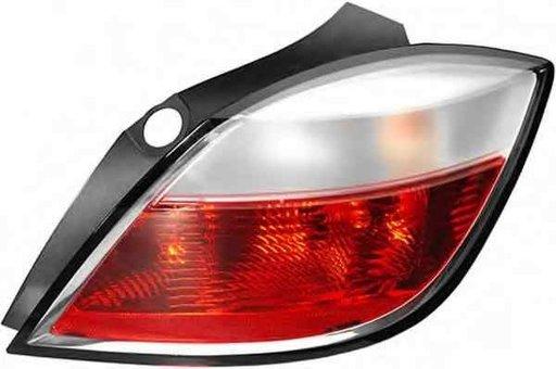 Tripla Lampa spate VAUXHALL ASTRA Mk V (H) hatchback HELLA 9EL 160 468-011