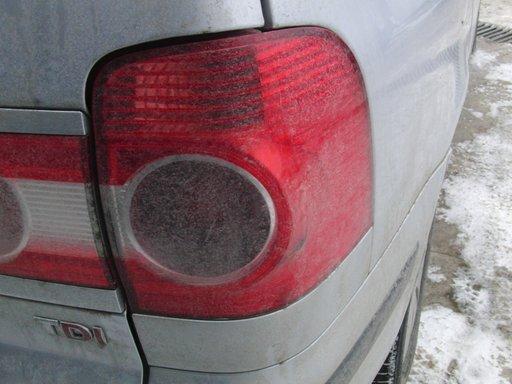 Tripla lampa spate Volkswagen Sharan 2006 1.9 TDI