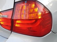 Tripla / Lampa / Stop Aripa Dreapta BMW Seria 3 E90 2005 - 2011