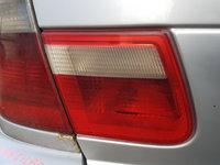 Tripla / Lampa / Stop Stanga Haion / Haion BMW Seria 3 E46 Break / Combi 1997 - 2005