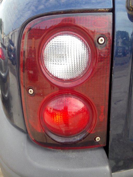 Tripla / Lampa / Stop Stanga Land Rover Freelander