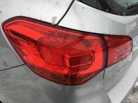 Tripla / Lampa / Stop Stanga Opel Astra J Break / Combi 2009 - 2015