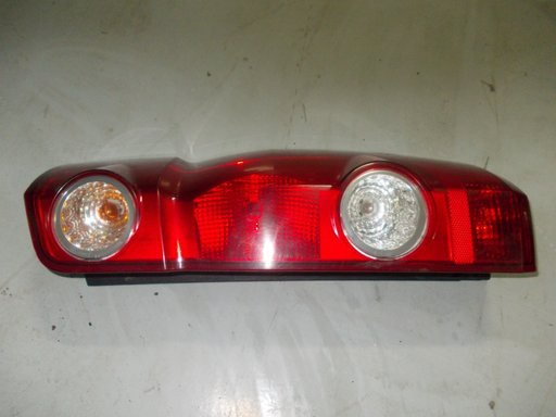 Tripla spate VW Crafter 2006-2014