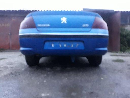 Tripla Stanga Dreapta Peugeot 407