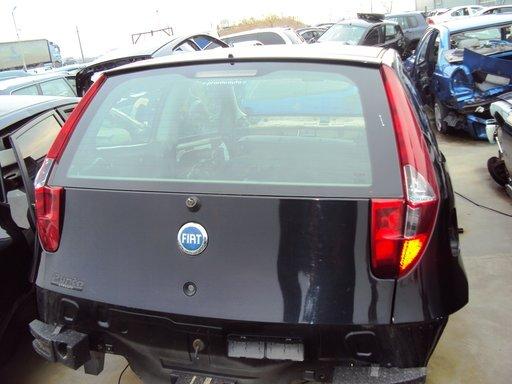 Tripla, stop dreapta Fiat Punto - 2 usi - 2007, 2008, 2009
