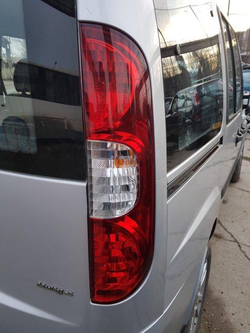 Tripla / Stop / Lampa Dreapta Fiat Doblo 2000 - 20