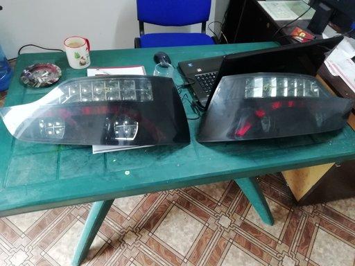 Tripla,stop, lampa spate AUDI Q7