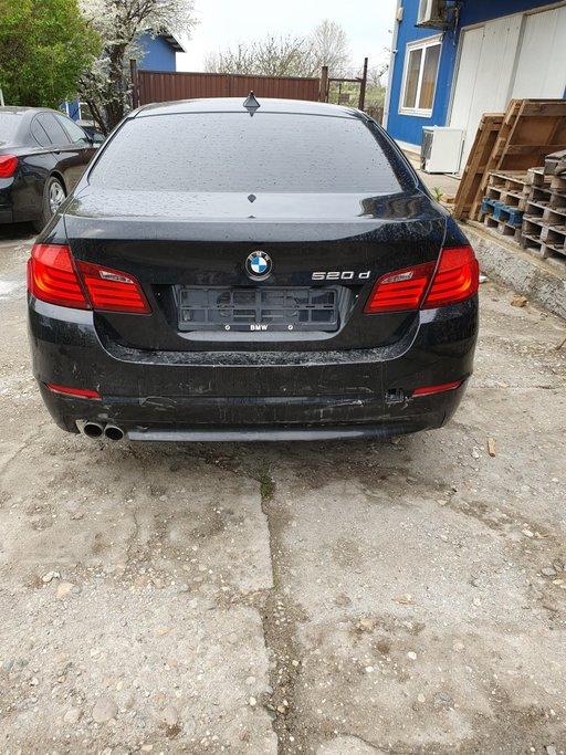 Tripla stop spate stanga dreapta led BMW seria 5 F10 aripa