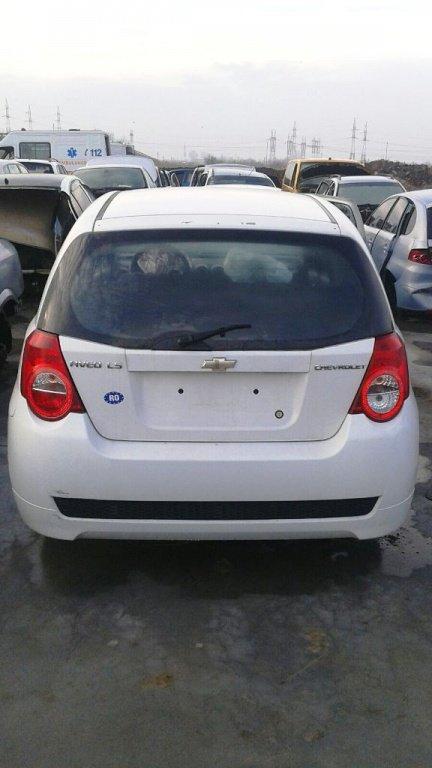 Tripla, stop stanga Chevrolet Aveo 2012 - hatchback