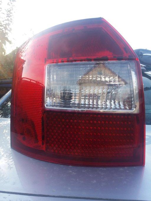 Tripla / Stopuri Audi A4 B6