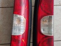 Triple Fiat Doblo