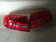 Triple stopuri LED AUDI A4 B8 Avant 2008 2009 2010 2011