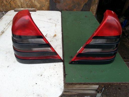 Triple Stopuri Mercedes W202