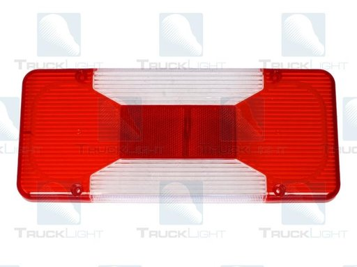 Trucklight geam stop spate dreapta pt iveco daily 4 s2006