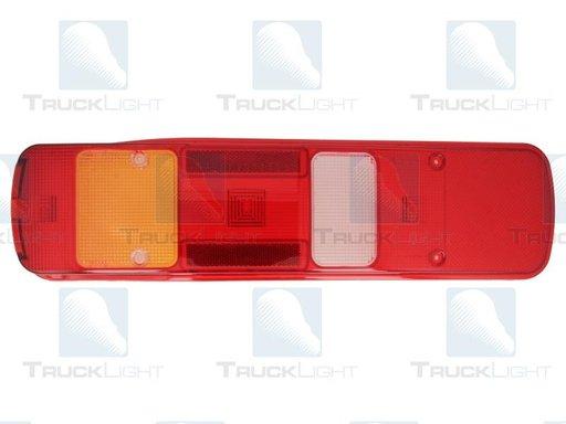 Trucklight geam stop spate stanga volvo fh12,fm
