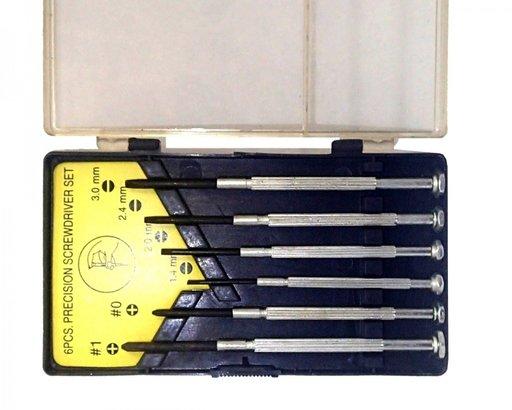 Trusa surubelnite de ceasornicar Cod: GB714110