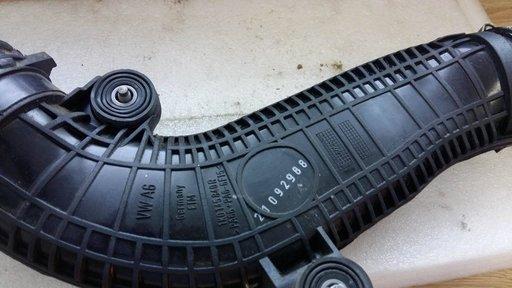 Tub plastic intercooler 1k0145840r 2.0 tfsi