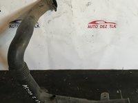 Tubulatură intercooler Opel Astra G 1.7