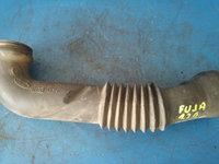 Tubulatura intercooler 1.25 b fuja ford fiesta fusion 2s619r504