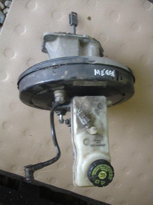 Tulumba pompa servofrana renault megane 2 an 2005-2009