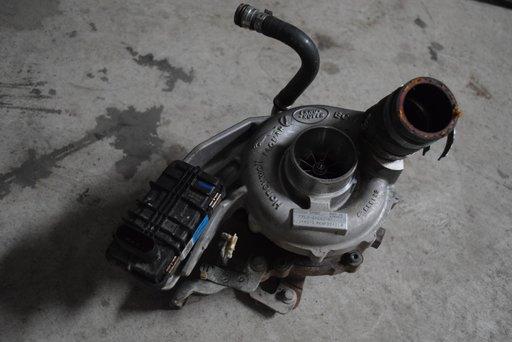 Turbina 3.0 Diesel Range Rover Sport /Jaguar/Vogue