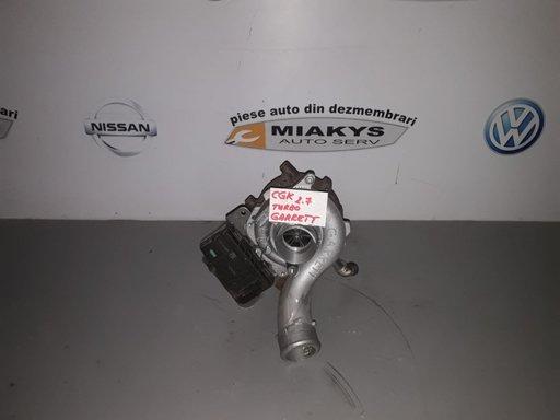 Turbina Audi A5 motor 2.7 CGK