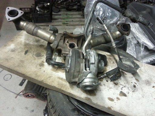 Turbina Audi A6 2,5TDI