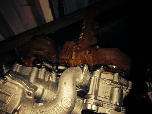 Turbina BMW X5,X6 2010-2012 3,5D