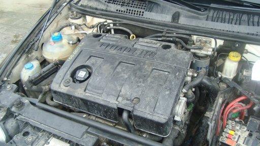 Turbina Fiat Stilo motor 1.9 jtd cod 192A30000 an 2004