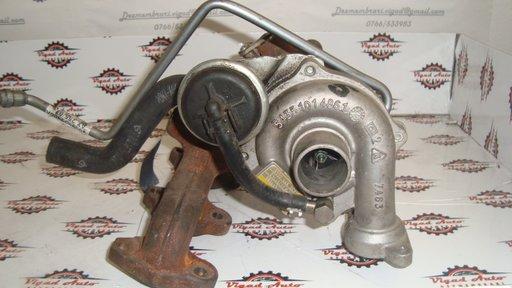 Turbina Ford / Peugeot / Citroen motor 1.4 hdi cod piesa 54351014861