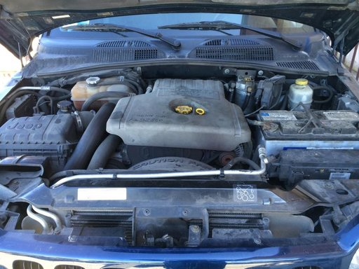 Turbina Jeep Cherokee 2.8 CRD an 2004