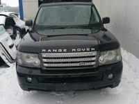 Turbina Land Rover Range Rover Sport 2007 JEEP 3.6 TDV8 272 cp