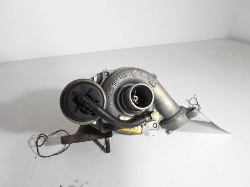 Turbina Mazda 2 1.4 cd 50kw