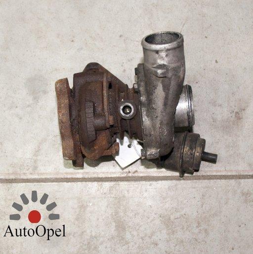 Turbina Opel Astra G 2.0D
