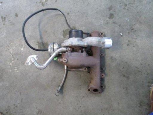 Turbina OPEL / FIAT 1.9 CDTI 120CP COD TURBINA 55205474