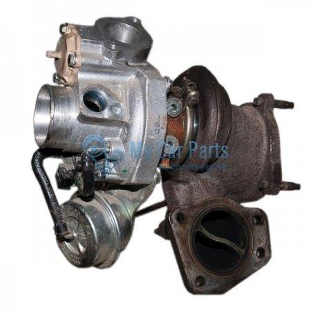 Turbina OPEL GT Cabriolet 2.0 194kW 6.07 - 12618667