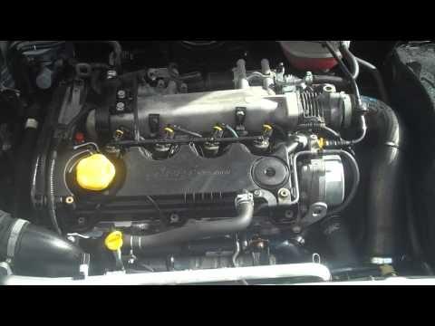 Ogromny Turbina Opel Vectra C, Astra H, Zafira 1.9 cdti 88 kw 120 cp cod CO13