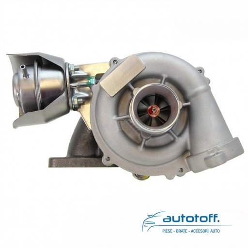 Turbina Peugeot - NOUA