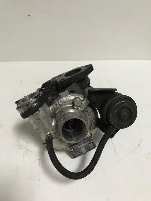 Turbina Rover 75 2.0 131CP 115CP Cod:TD025l3-08T