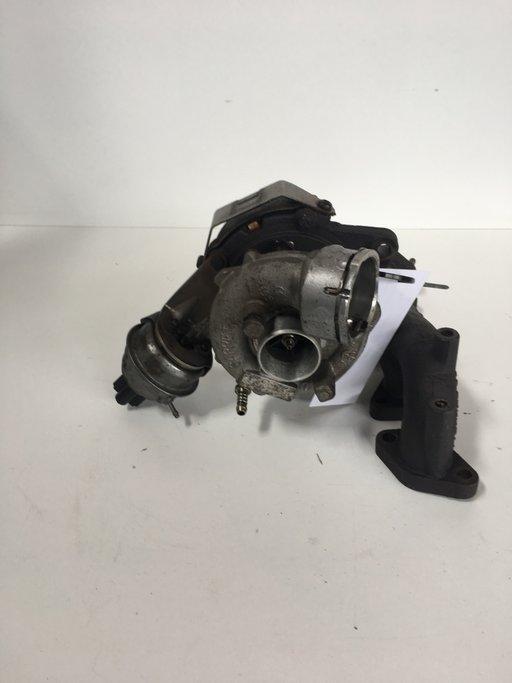 Turbina Seat Toledo 2.0 TDI 170 CP Cod:03G253019N
