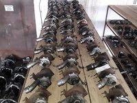 Turbina skoda fabia 1.9 tdi cod 038253014A/038253016L