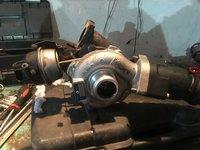 Turbina turbo audi a4 b8 8k 2.0 CAG CAGA