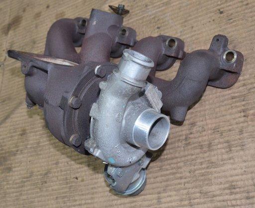 Turbina turbo Ford Mondeo 2.2 TDCI 114kw 155cp / 5