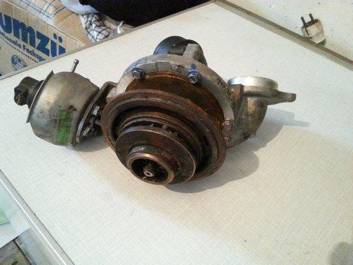 Turbina turbo VW Golf6 1,6tdi
