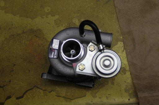 Turbina Turbosuflanta CITROEN JUMPER FIAT DUCATO PEUGEOT BOXER 2.2D